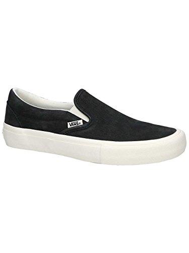 Vans Slip On Pro Pfanner Black Skate Shoes Pfanner Black/Marshmallow jf6BA