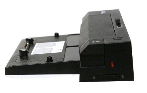 Dell Latitude E-Port Plus Replicator PR02X With 130W PA-4E AC Adapter by Dell (Image #1)