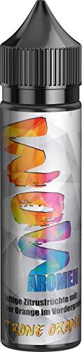 E-Zigarette Aromakonzentrat I Longfill Vape Aroma I WOW AROMA, Shake-and-Vape zum Mischen mit Basisliquid für E-Liquid…