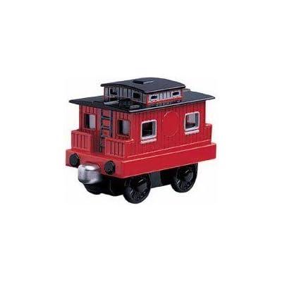 Take Along Thomas - Sodor Line Caboose: Toys & Games