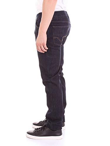 Dolce Jeans amp; Blu Gabbana G6qllzg8t15s9001 Cotone Uomo qffwrE