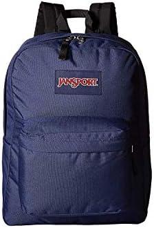 Jansport Backpack Superbreak Forge Grey (Navy)