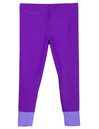 - Tuga Girls Swim Legging (UPF 50+), Play, 2/3 yrs