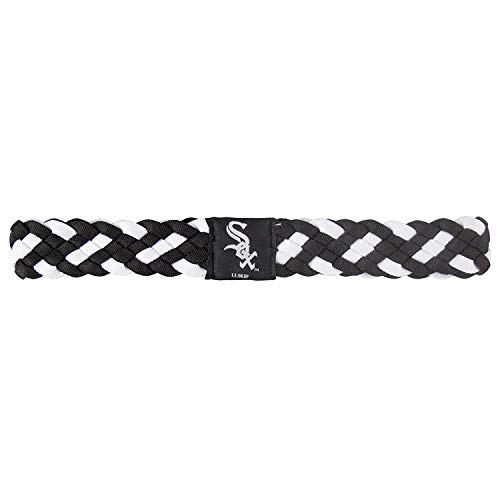 (Littlearth MLB Chicago White Sox Braided)