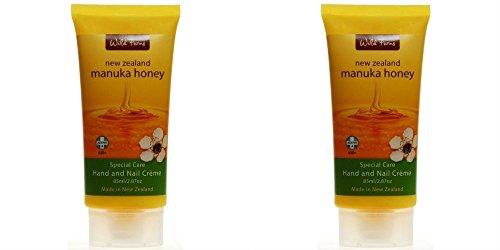 Manuka Hand Cream - 5