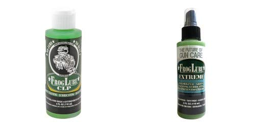Frog Lube Gun Cleaner And Lubricant Spray