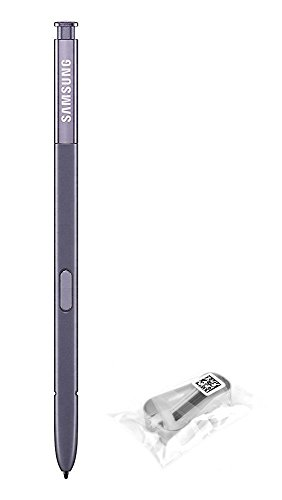 Samsung Korea Galaxy Note8 Original Replacement S-Pen, Orchid Gray EJ-PN950BVEGKR