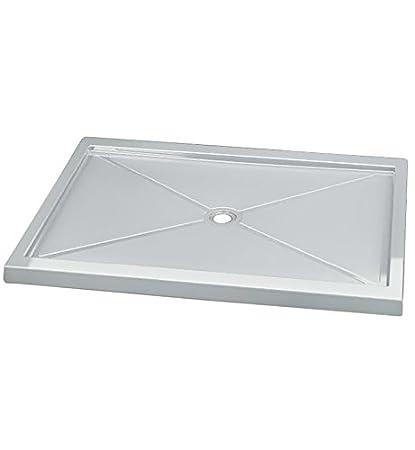 FLEURCO ACRYLIC SHOWER BASE 48u0026quot;X32u0026quot ...