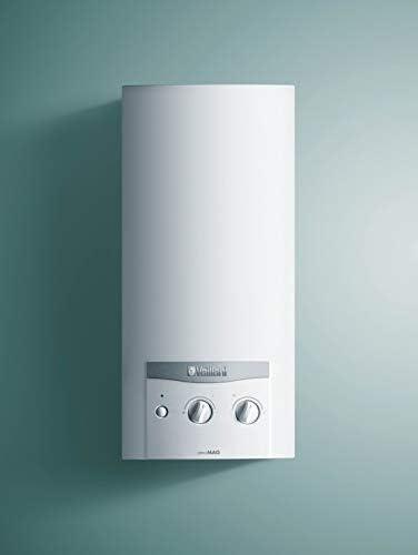 Calentador Vaillant atmoMAG mini ES/PT 11-0/1 XI (GAS NATURAL): Amazon.es: Bricolaje y herramientas