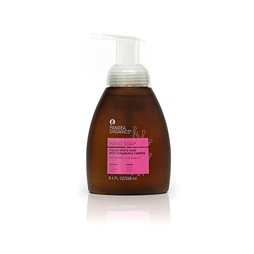 Hand Soap Without Triclosan - 5