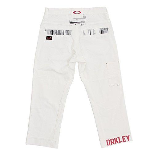 オークリー(オークリー) 【ゼビオグループ限定】 Camo Cropped パンツ 422473JP-100