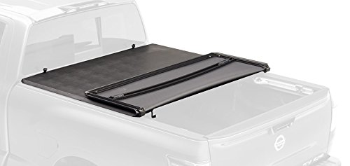 Extang 44701 Original Trifecta Trifold Truck Bed Cover fits Nissan Titan XD (6 1/2 ft) 2016-18 (with Rail System)