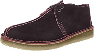 Clarks Originals Men's Desert Trek Oxford,Brown Suede,14 M (B0007MFY3E) | Amazon price tracker / tracking, Amazon price history charts, Amazon price watches, Amazon price drop alerts
