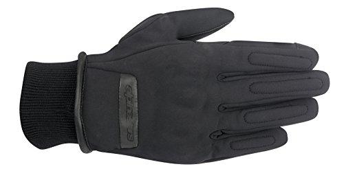 Alpinestars C-1 Windstopper Gloves (X-LARGE) (BLACK)