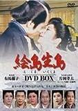 絵島生島 DVD-BOX