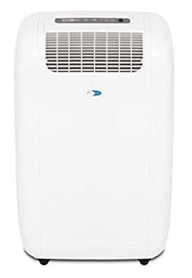 Whynter ARC-101CW Cool Size 10000 BTU Compact Portable Air Conditioner
