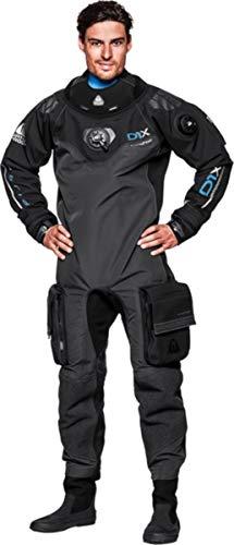 Waterproof Mens D1X Hybrid ISS Drysuit, Large