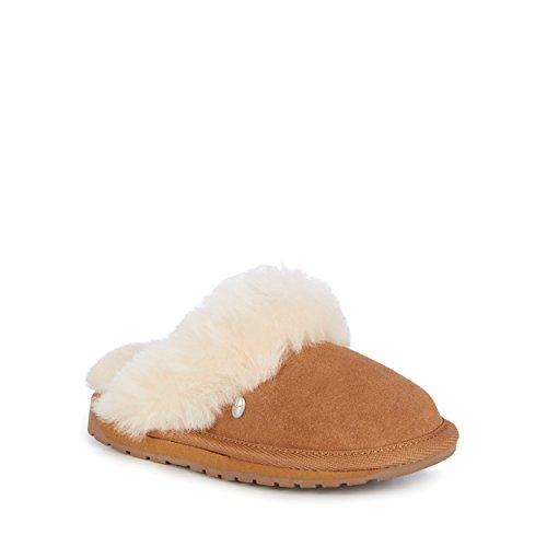 EMU Australia Jolie Kids Kids Deluxe Wool Slipper