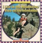 I Live in the Mountains/Vivo en las Montañas, Gini Holland, 0836841298