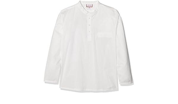 neck & neck 17I07021.10 Camisa, Blanco (Blanco Roto), 8 años (Tamaño del Fabricante:8A) para Niños: Amazon.es: Ropa y accesorios