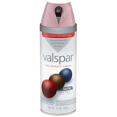 Valspar 410-85020 SP 12 Oz Thistle Field Satin Premium Ename