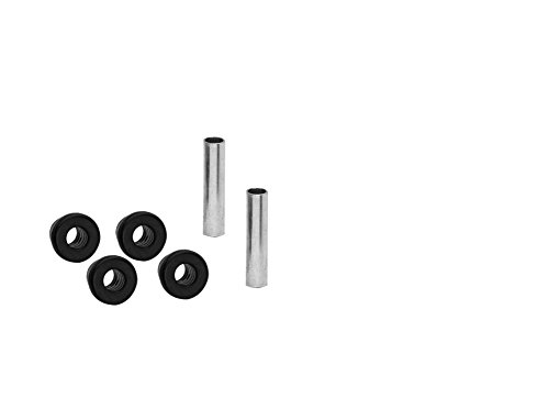Club Car DS & Precedent Golf Cart Leaf Spring Bushing Kit ()
