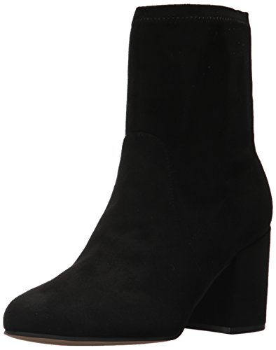 marc fisher black boots - 8