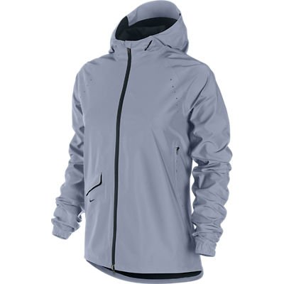 62389d11d0d7 Amazon.com  NIKE Lady Vapor Flash Reversible Running Jacket - Small ...