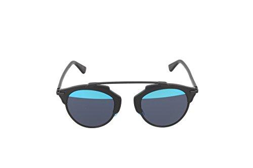 Mujer Blue Bluette para de Marl Negro Diorsoreal Y0 B0Y 48 Christian Sol Black Gafas Dior xPCwa7qp8