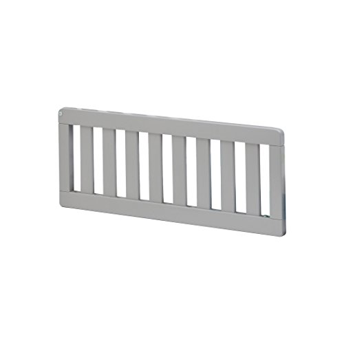 Find Cheap Simmons Kids Toddler Guardrail #180125, Grey