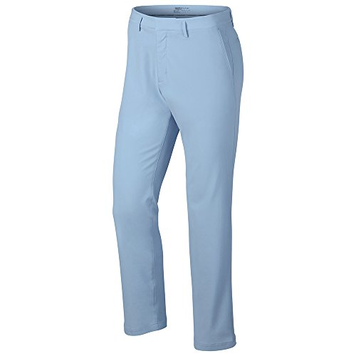 Stretch Flat Hydrogen Front Blue Homme Nike WVN Pantalon 76wF8nFEq1