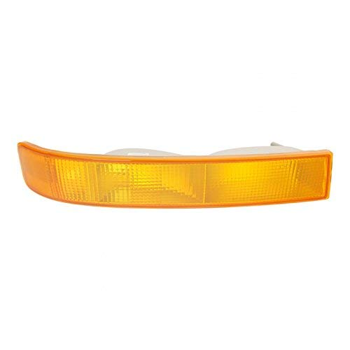 Turn Light Van Signal - Turn Signal Side Marker Directional Light Lamp RH Right for 03-13 Chevy GMC Van