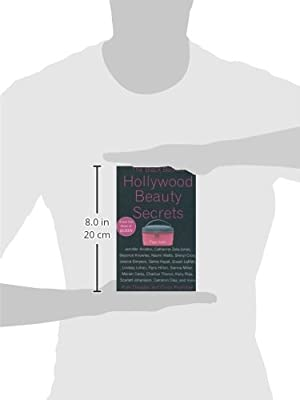 Black Book Of Hollywood Beauty Secrets
