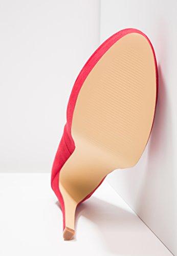 cm Plateau donna amp;ODD con disponibili in Rosso Even tacchi nero con da Scarpe tacco argento alti da donna 13 con Scarpe Scarpe rosso o stiletto da tqpxXwU