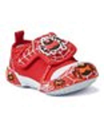 Price comparison product image Papos Baby's Boy's red Spider Fashion Sneakers