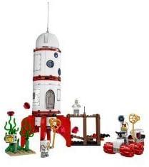 3831 parallel import goods LEGO SpongeBob SquarePants Rocket Ride (japan import)