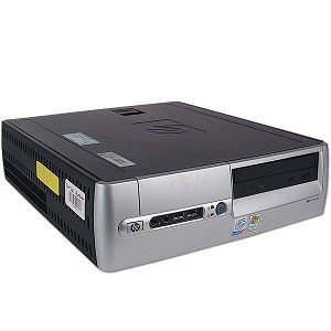 HP DC5000 SFF AUDIO TREIBER