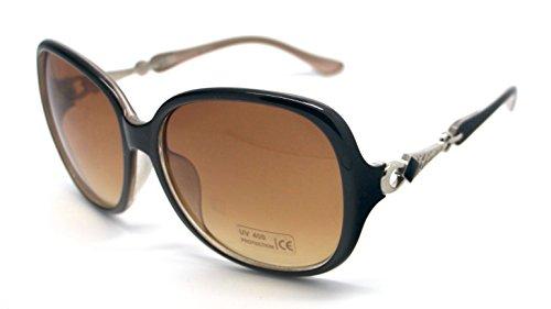 Lagofree Mujer Sol 6415 Espejo Gafas de Hombre AnR1pW1XxH