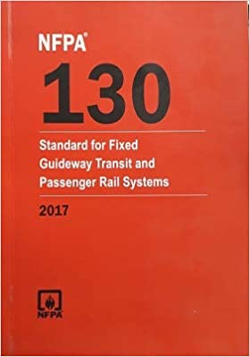 Amazon in: Buy NFPA 130: Standard for Fixed Guideway Transit and