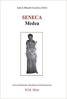 Medea (Classical Texts) (Aris and Phillips Classical Texts)