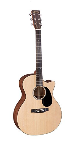 Martin GPCRSGT Grand Performance Gloss Top Acoustic-Electric Guitar