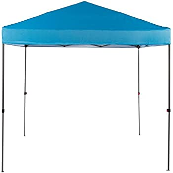 Amazon Com Everbilt Ns Opp G64 B 8 X 8 Blue Straight