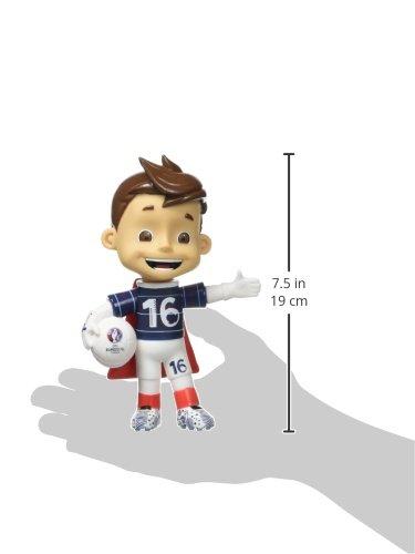 Vinyl Figurine 20 cm UEFA EURO 2016 Mascotte Officielle