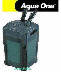 Aqua One Aquis 550 Silver Canister Filter 550LH