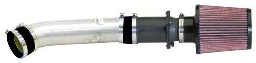 K&N 69-7081-1TS Typhoon Silver Air Intake System (G35 Intake)