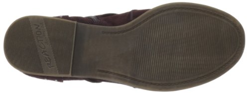 Gurrl REACTION Suede Cole Women's Sup Burgundy Kenneth UOIqRxq