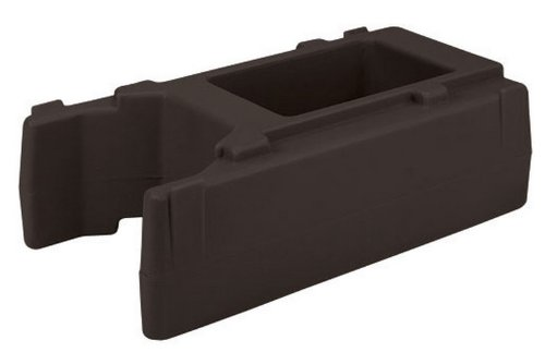 Cambro (R500LCD110) 4-9/16'' Riser For Insulated Beverage Dispenser by Cambro
