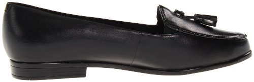 Black 10 Black Loafer Black 's US nbsp;N Leana Trotters Women Black OzBwxTzqg