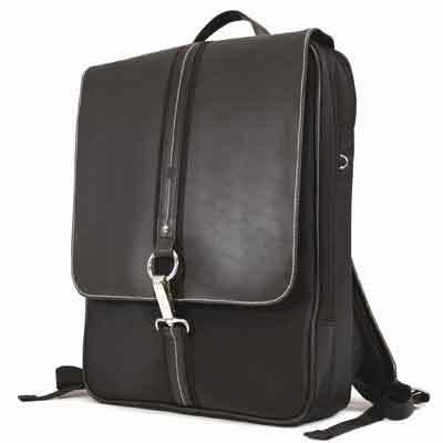 Mobile Edge  MEBPW1-SL 16-Inch Paris Slimline  Backpack - Black