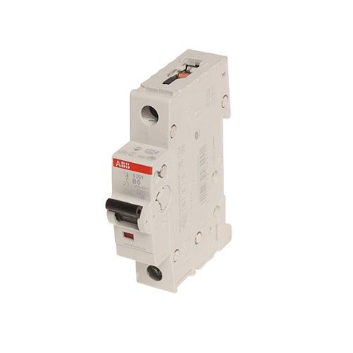 LS-Schalter, S 201 B, 13A, 1-polig, ABB PK